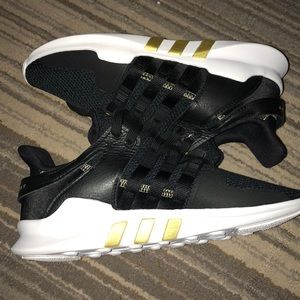 NEW Authentic Women EQT Adidas Shoe